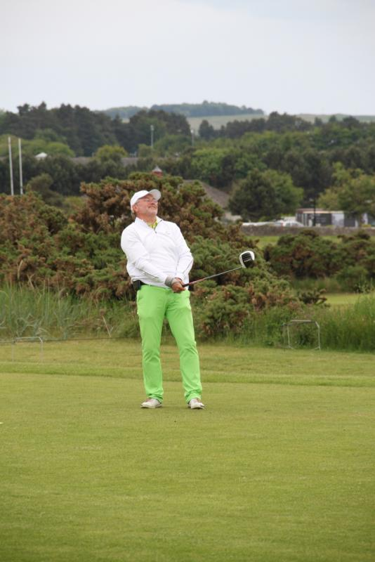 63rd International Golf Tournament 2017 -