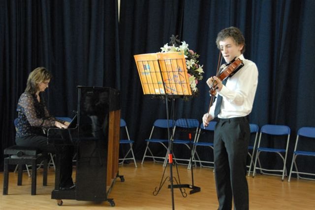 Young Musician Fesival -