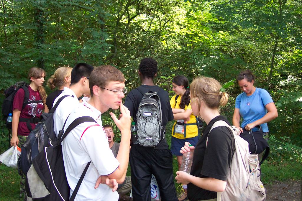 RYLA 2006 - Which way now?