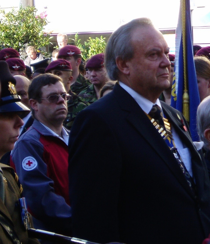 Remembrance Sunday - attended by Trevor Morgan - Remembrance Sunday 13 11 11 009 (690x800)