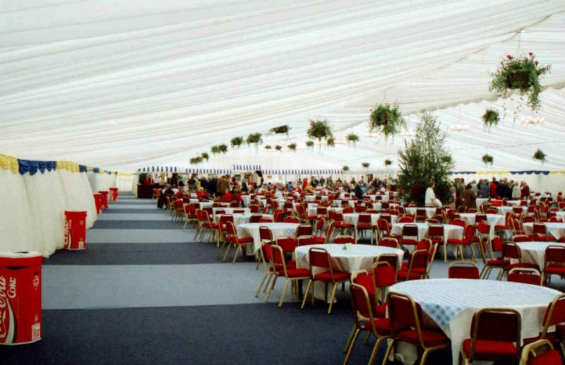 RI Convention - 1997 - Restaurant 1