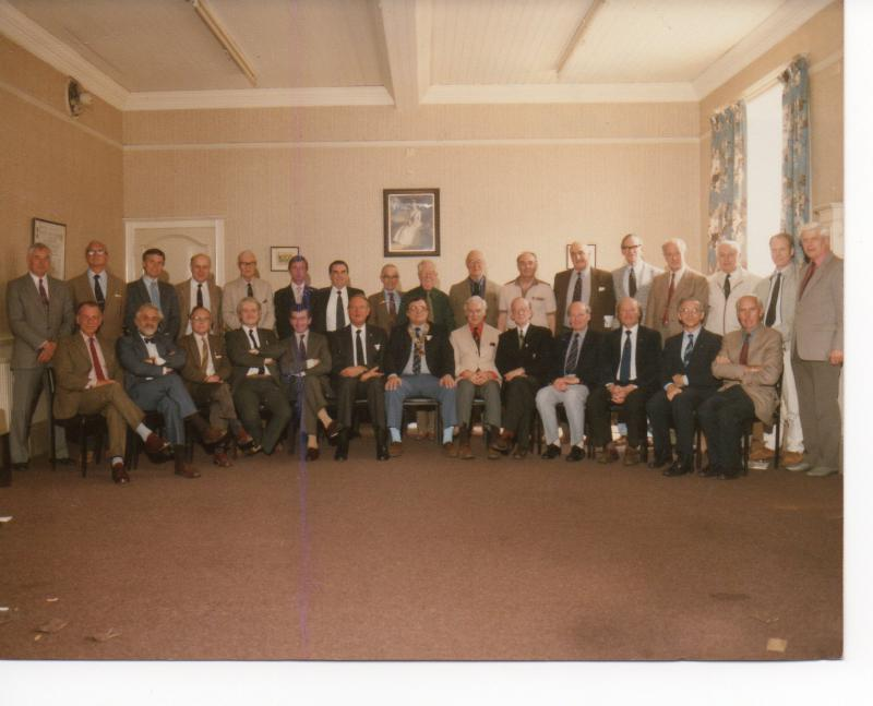 Picture from the Past - Rotary - 19!!