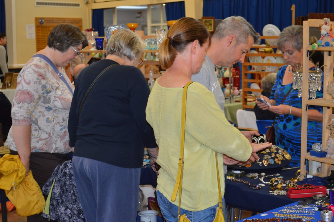 Aylsham Rotary Antiques & Craft Fair - Rotary ACF 18 004 (Copy)