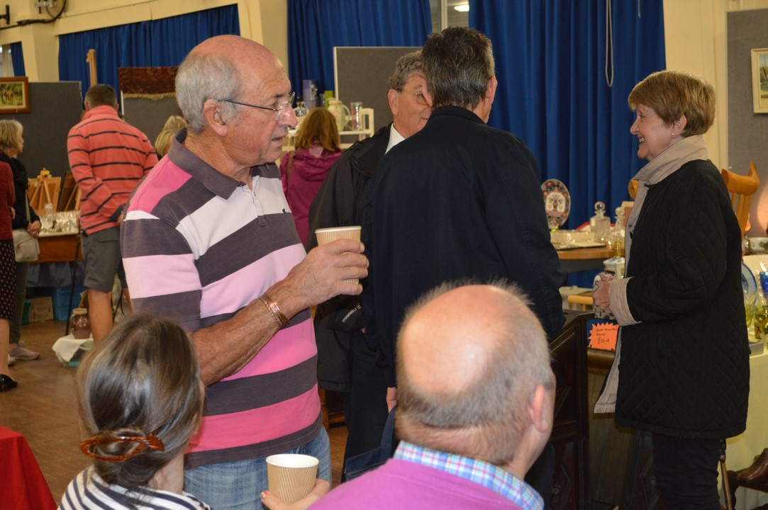 Aylsham Rotary Antiques & Craft Fair - Rotary ACF 18 005 (Copy)