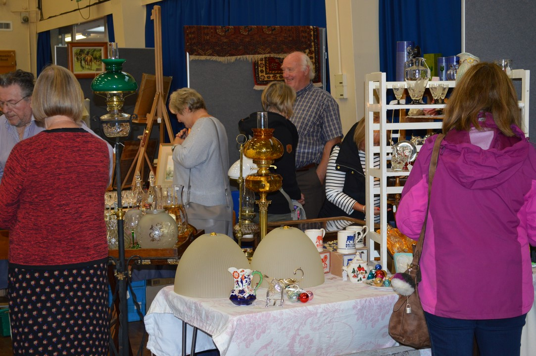 Aylsham Rotary Antiques & Craft Fair - Rotary ACF 18 006 (Copy)