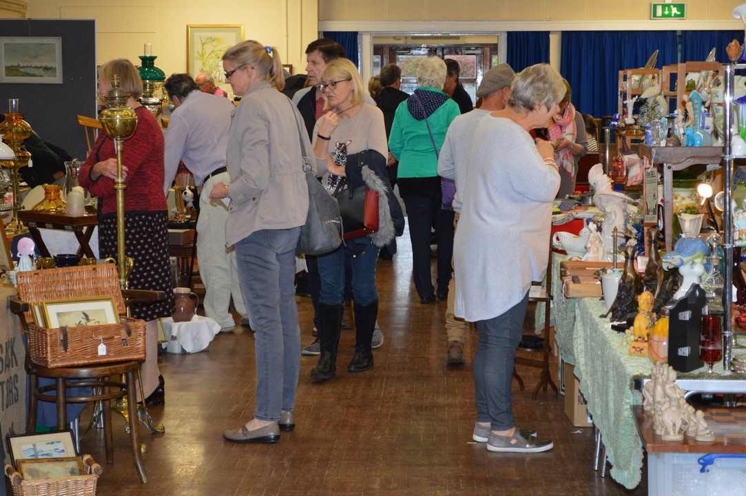 Aylsham Rotary Antiques & Craft Fair - Rotary ACF 18 010 (Copy)