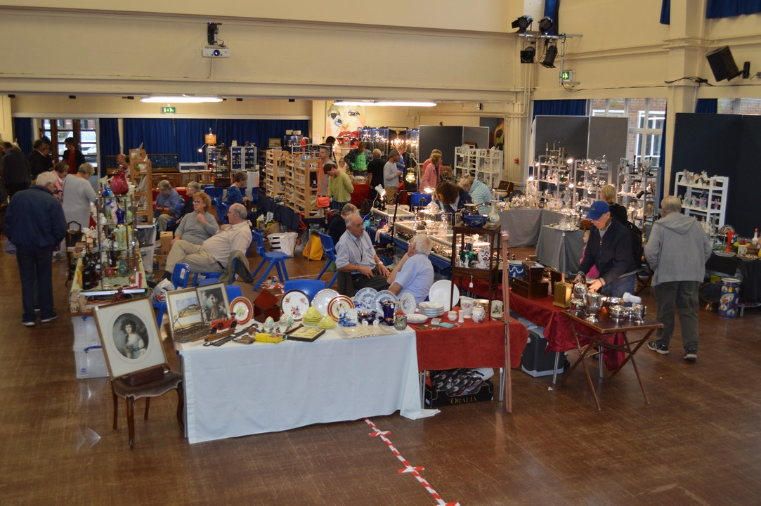 Aylsham Rotary Antiques & Craft Fair - Rotary ACF 18 012 (Copy)