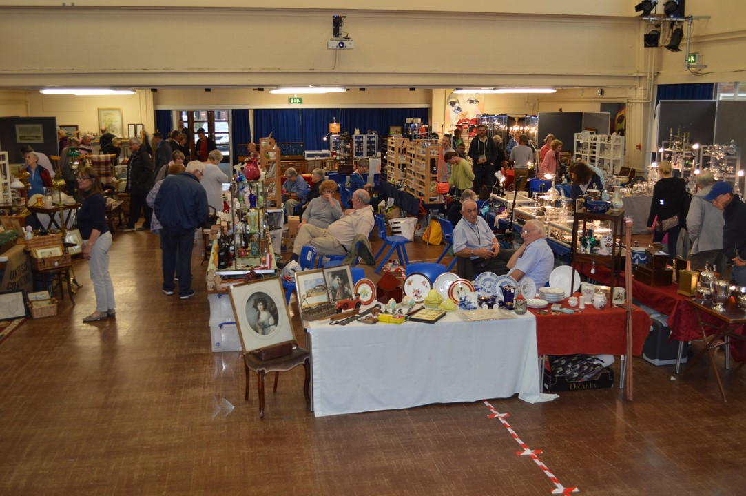 Aylsham Rotary Antiques & Craft Fair - Rotary ACF 18 013 (Copy)