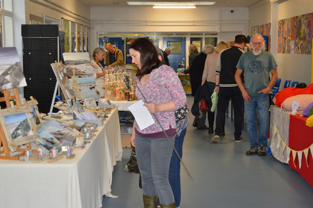 Aylsham Rotary Antiques & Craft Fair - Rotary ACF 18 016 (Copy)