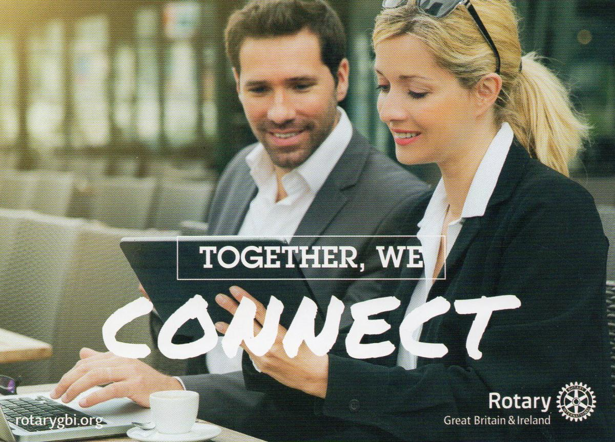 Rotary in Action - a photo miscellany - Rotary Connects