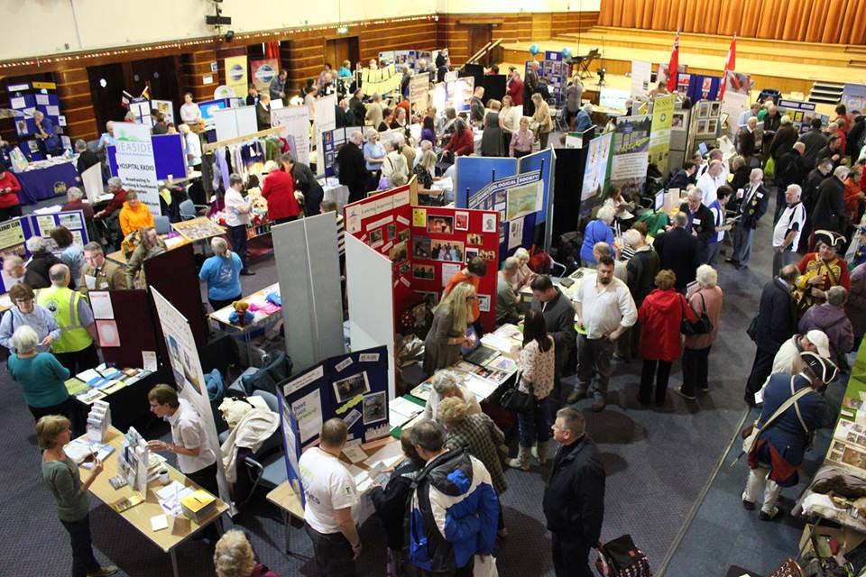 More about what we do - Rotary Hobbies and Leisure  Exhibition