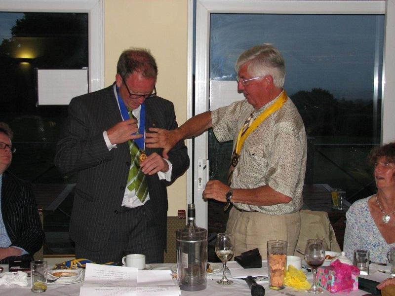 2013 Our Best Bits - Rotary July 13 017