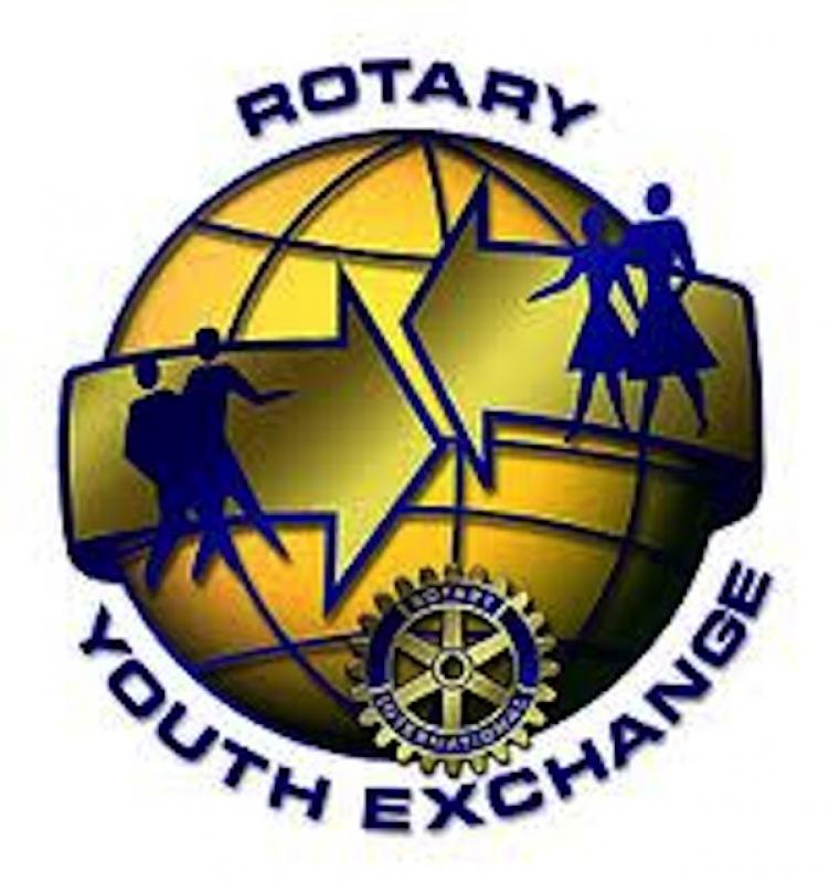 SUPPORTED CHARITIES - www.rotary.org/