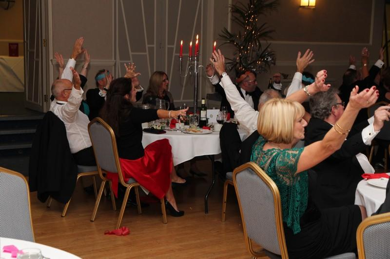 The Rotary Club of Southport Links Christmas Party - Rotary-Club-of-Souhport-Links-2012-Christmas-Party-006