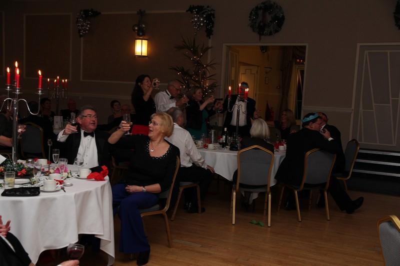 The Rotary Club of Southport Links Christmas Party - Rotary-Club-of-Souhport-Links-2012-Christmas-Party-011