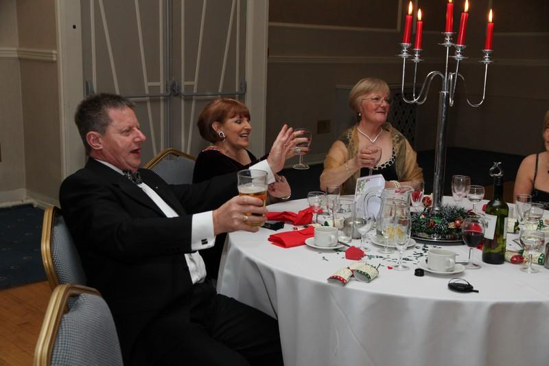 The Rotary Club of Southport Links Christmas Party - Rotary-Club-of-Souhport-Links-2012-Christmas-Party-013