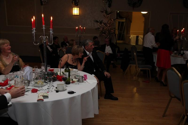 The Rotary Club of Southport Links Christmas Party - Rotary-Club-of-Souhport-Links-2012-Christmas-Party-014