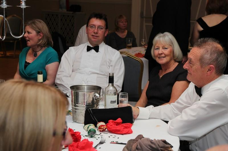 The Rotary Club of Southport Links Christmas Party - Rotary-Club-of-Souhport-Links-2012-Christmas-Party-018