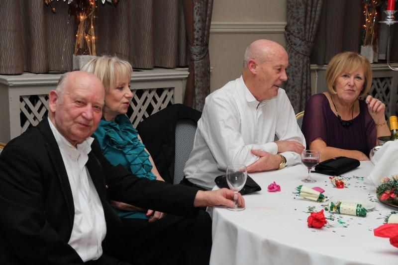The Rotary Club of Southport Links Christmas Party - Rotary-Club-of-Souhport-Links-2012-Christmas-Party-023
