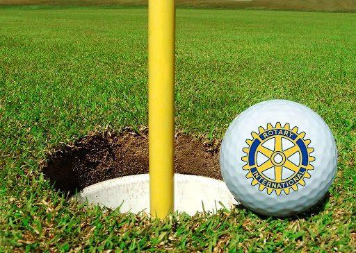 Fundraising - Rotary Charity Texas Scramble in partnership with Duff House Royal GC 23 September 2017