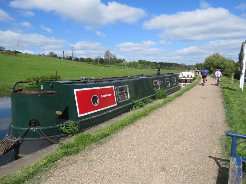 Annual Sponsored Charity Walk - The Railway's my local