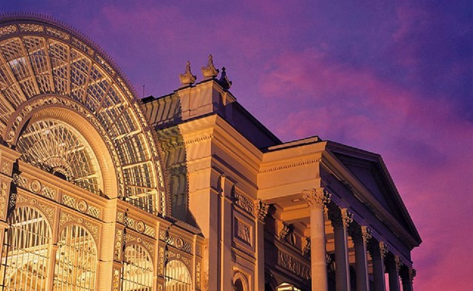 TuT Guided Tour: Royal Opera House - Photo kindly supplied by Royal Opera House