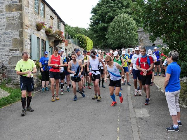 Dovedale Dipper - Results 2019 (2020 event see www.peakrunning.co.uk) -