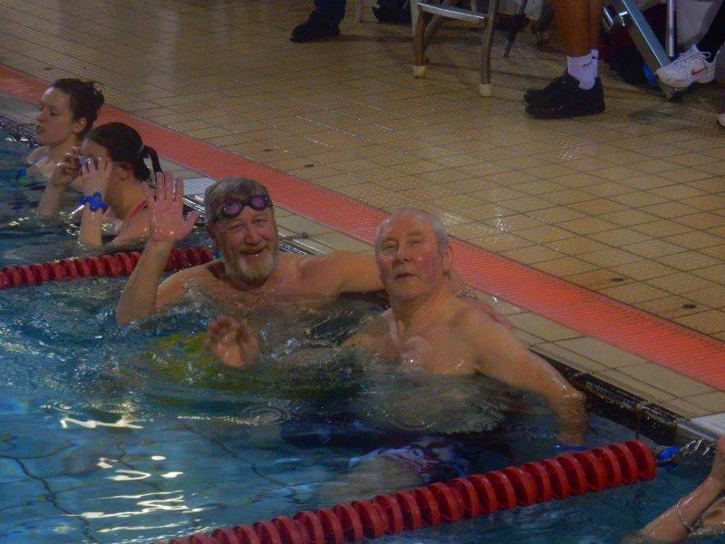 Purley Swimathon - 2016 - Some more Pickering's