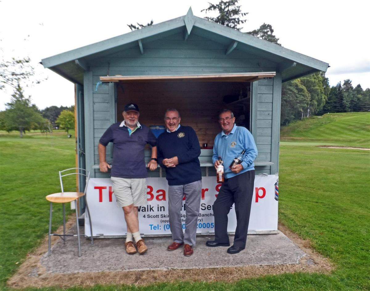 Charity Golf Tournament 13th August 2017 - SAM 1270 (Large)