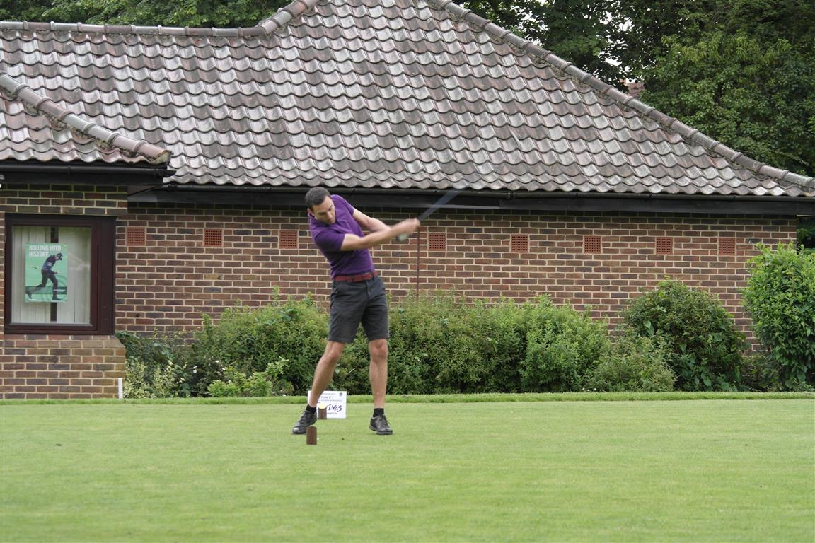 Master Stroke Golf Charity Day 2017 -