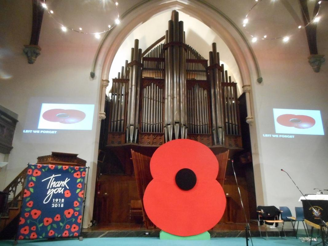Somerset Remembers -