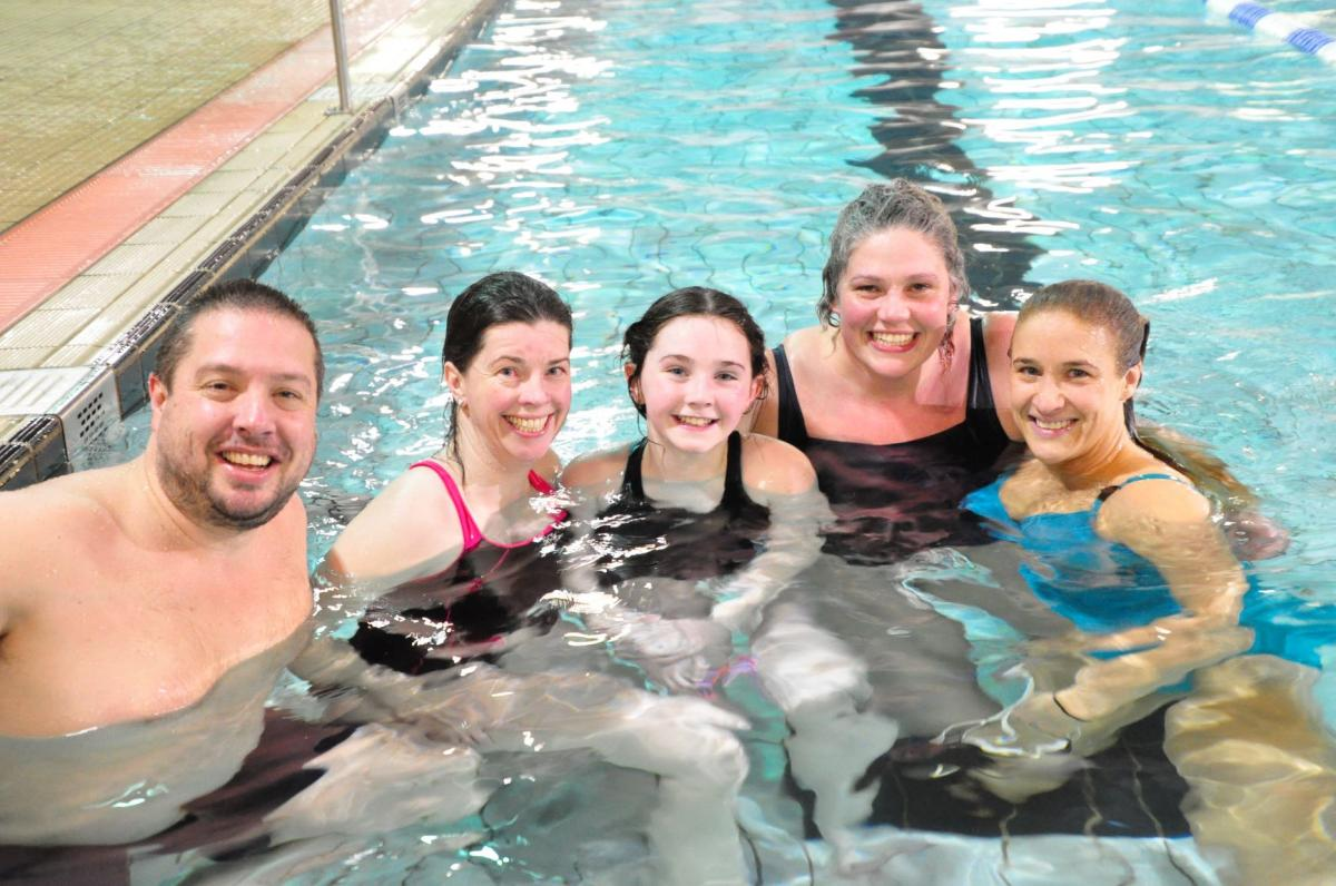 Swimathon 2019 - Lengths - 92