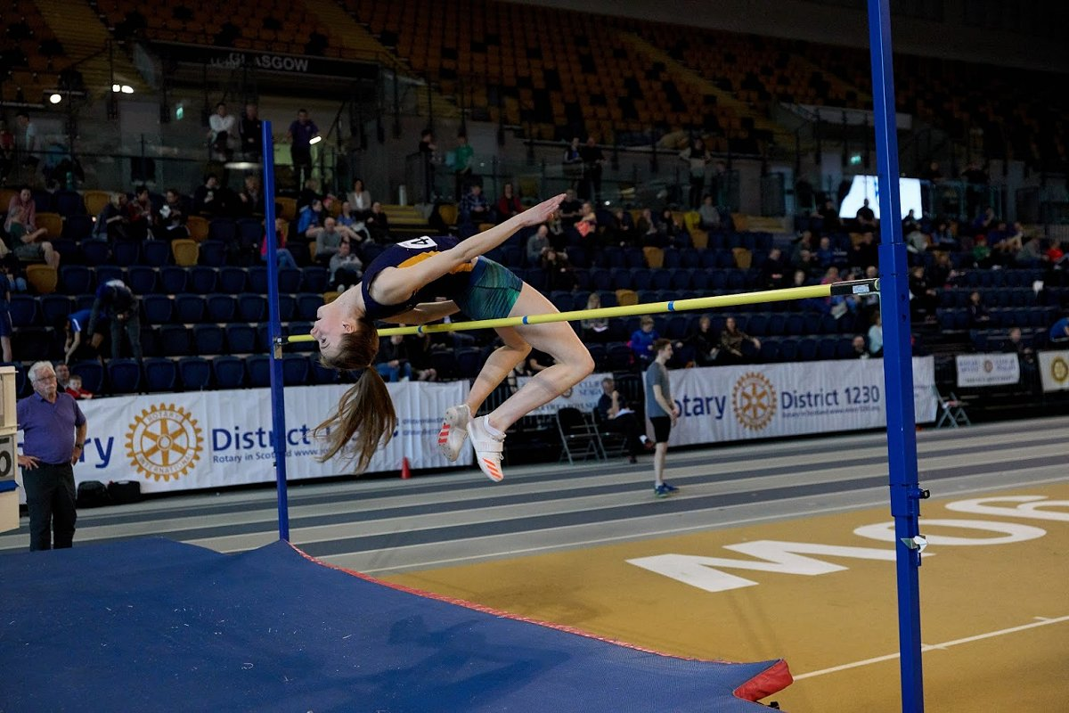 Rotary International Scottish Schools Indoor Athletic Championships 2019 - SSAAEmirates2019 1039