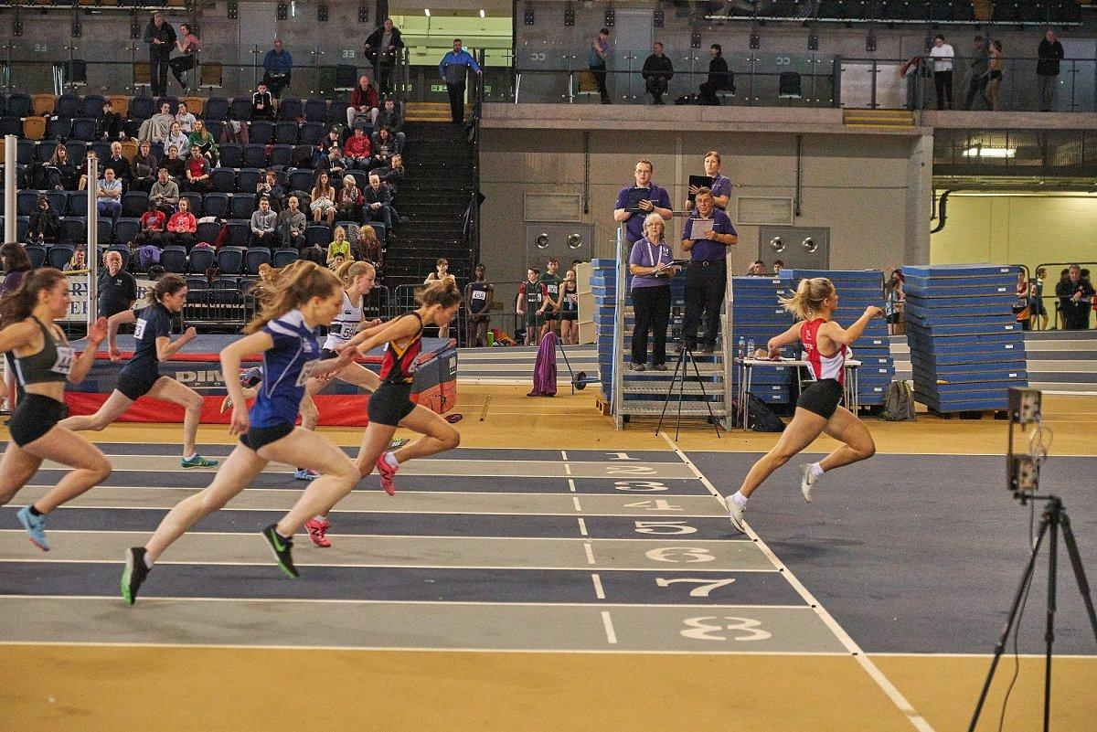 Rotary International Scottish Schools Indoor Athletic Championships 2019 - SSAAEmirates2019 410