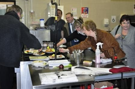 Rotary Young Chef Competition -