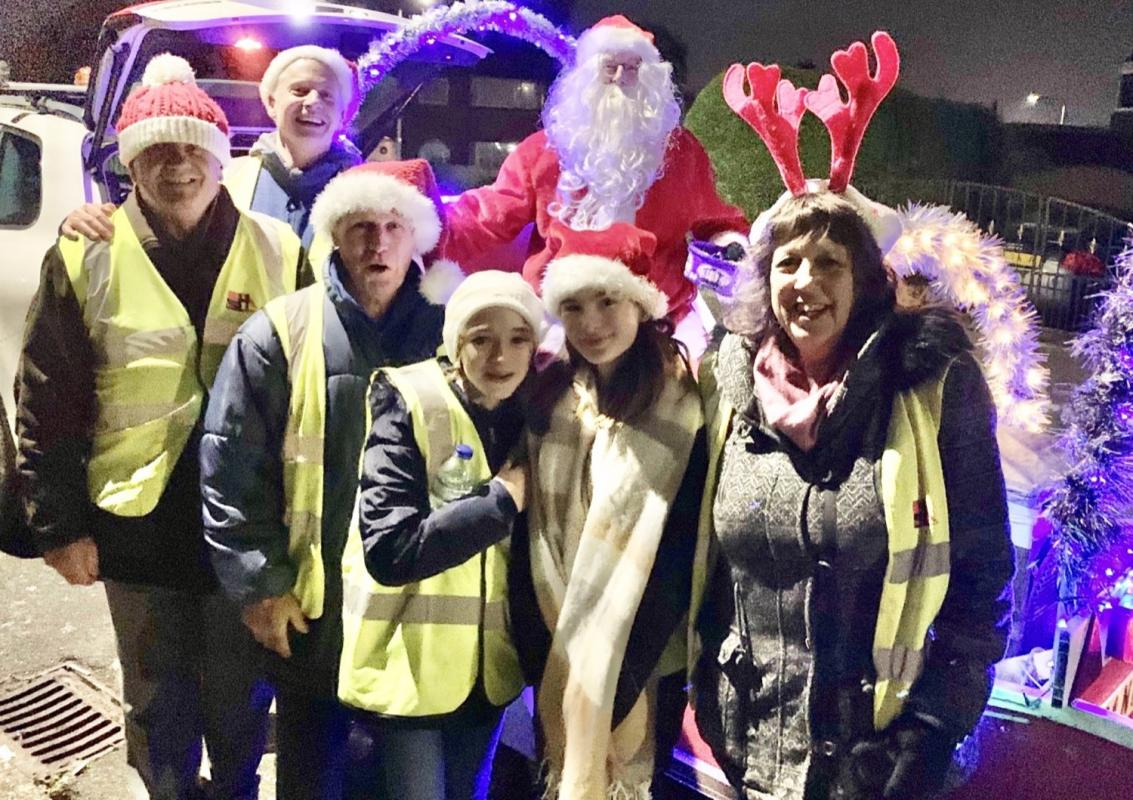 Rotary Christmas Events 2019 -