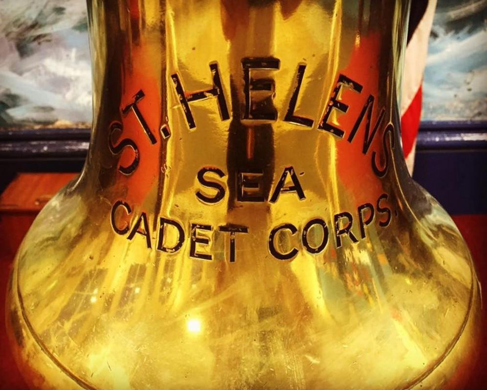 St Helens Sea Cadets -