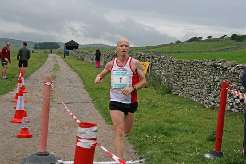 James Herriot Country Trail Run 2010 Report -