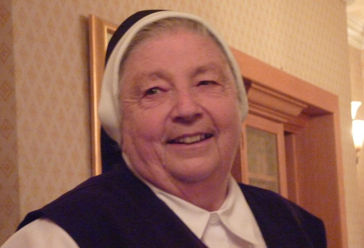 Sep 2018 Sister Francis on the effects of the TV Documentary - .