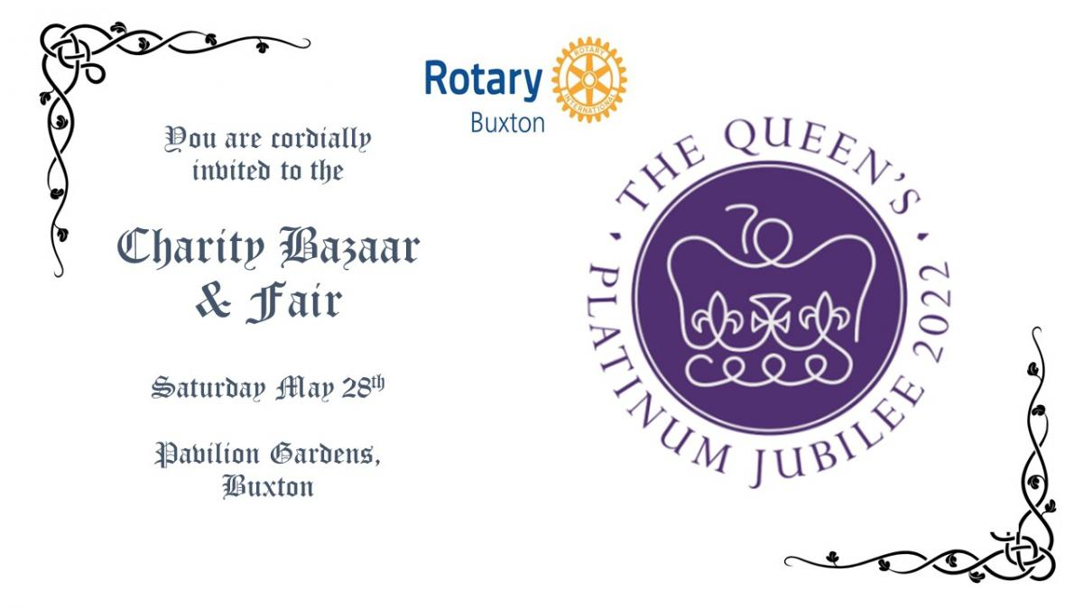 Charities we have supported over the Years -