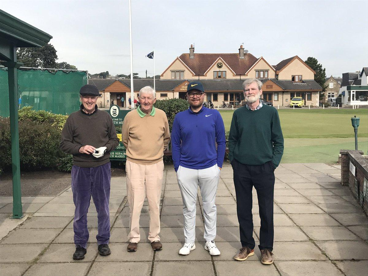 Charity Golf Event 2017 - Smooth Operators