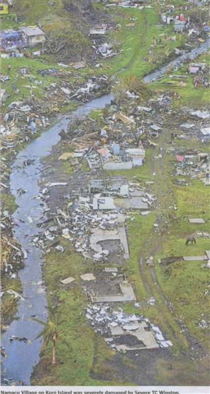 PhysioNet a Yorkshire Charity responds to Fiji hurricane - Some of the damage caused by TC Winston FIJI 20 February 2016 page1 image3 (Custom)