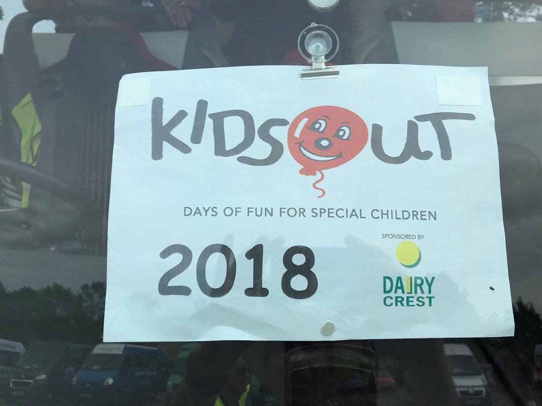 2018 Kids Out - SomerValleyRotary KidsOut 2018-01