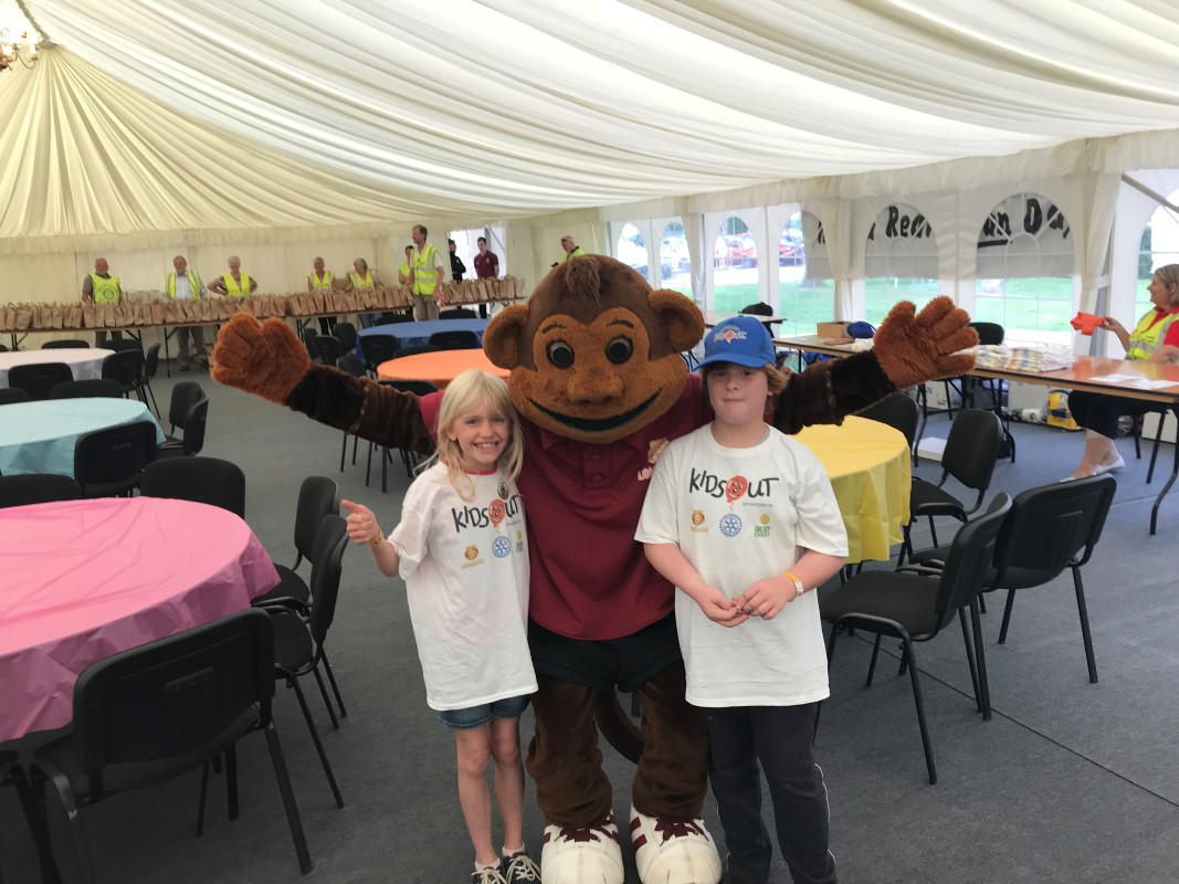 2018 Kids Out - SomerValleyRotary KidsOut 2018-06