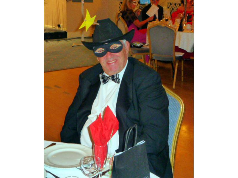 Murder Mystery Night - Venetian Vendetta - Southport Links Rotary Murder Mystery Night 2013 Venetian Vendetta Table 14