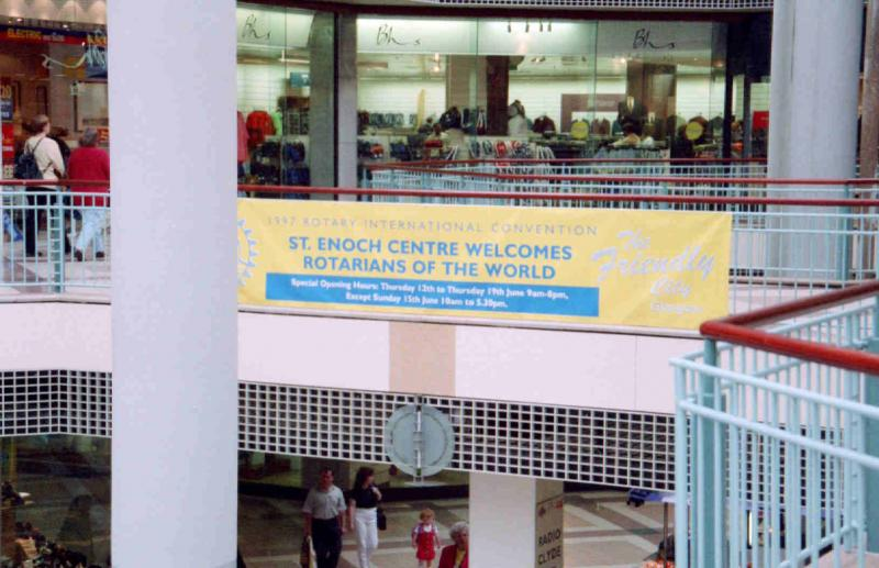 RI Convention - 1997 - St Enoch's Centre