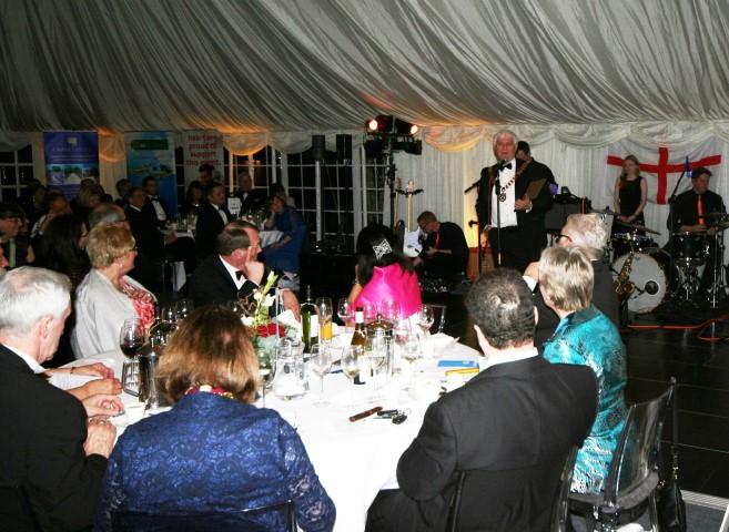 St George's Day Gala Ball 2016  -