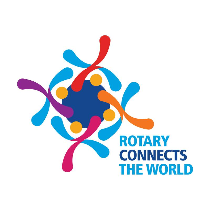 Rotarian Michael Keene Takes Over as President 2019-2020 - Rotary Theme 2019-2010