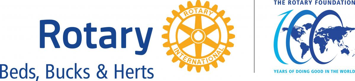 ROTARY - WINNING THE WAR AGAINST POLIO  - TRF100 BBH