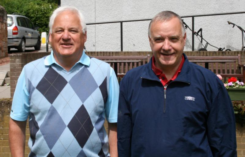 Charity Golf Day - Team McIlwan 2 (640x410)